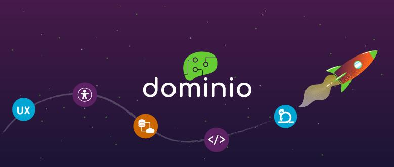 Banner titulo Dominio Estudio