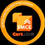 Scrum master certified expert Dominio Estudio